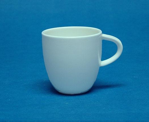 ถ้วยกาแฟเซรามิค,แก้วกาแฟ,Coffee Cup Non Stackable,0.16L,เซรามิค,แม็คซาดูร่า,Ceramics,Maxadura รุ่น M