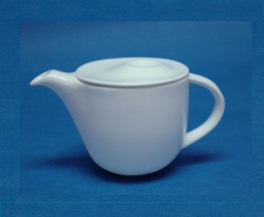 หม้อใส่ชาโถใส่ชาโถชา,Tea Pot ความจุ 0.35 L,รุ่น M8738/L Gong,เซรามิค,แม็กซาดูร่า,Ceramics,Maxadura
