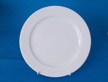 จานแบน,จานฟาส,FLAT PLATE, ขนาด 28.0 CM,รุ่น P0941,Ceramics,Porcelain,Chinaware,Thai