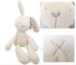 ตุ๊กตากระต่าย Mamas & Papas สุดน่ารักเนื้อนุ่มนิ่มมากๆ ราคาพิเศษค่ะ