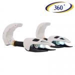 อุปกรณ์กำจัดเชื้อแบคทีเรียในรองเท้า SteriShoe