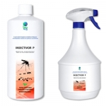 INSECTICIDE FLOWER EXTRACT GEL 1 LITRE