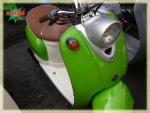 yamaha vino 50cc ประกอบใหม่  www.daowadungmotor.com