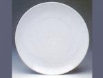 จานเซรามิค,จานกลม,จานโชเพลท,ใส่อาหาร,Round Flate Plate,รุ่นP4028,ขนาด 40 cm,เซรา