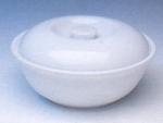 หม้อใส่ซุป,โถใส่ข้าว,ซุปทูรีน,Soup Tureen,ขนาด 21.5 cm,ความจุ 1.12 L,เซรามิค,พอร