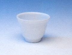 ถ้วยชาแก้วชา,ทีคัพ,Tea Cup W/O HDL,รุ่นP4022/L,ความจุ 0.11 L ,เซรามิค,พอร์ซเลน,Ceramics,Porcelain,Ch