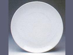 จานเซรามิค,จานกลม,จานโชเพลท,ใส่อาหาร,Round Flate Plate,รุ่นP4028,ขนาด 40 cm,เซรามิค,พอร์ซเลน,Ceramic