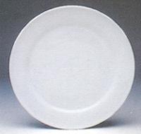 จานเซรามิค,จานกลม,จานบีบี,จานแบ่ง,ใส่ขนมปัง,BB Dessert Plate,P4042 ,ขนาด 17 cm,เซรามิค,พอร์ซเลน,Cera