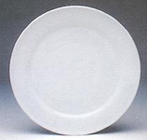 จานเซรามิค,จานกลม,จานบีบี,จานแบ่ง,ใส่ขนมปัง,BB Dessert Plate,P4045 ,ขนาด 18.5 cm,เซรามิค,พอร์ซเลน,Ce