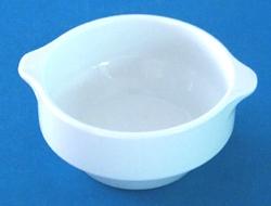 ถ้วยซุป,ถ้วยหูฉลาม,ซุปโบลชาร์คฟิล,Shark Fin Soup Bowl,รุ่นP4071/L,ความจุ 0.28 L,เซรามิค,พอร์ซเลน,Cer