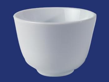 ถ้วยชาแก้วชา,ทีคัพ,Tea Cup W/O HDL,รุ่นP4022/L,ความจุ 0.17 L ,เซรามิค,พอร์ซเลน,Ceramics,Porcelain,Ch