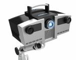 จำหน่ายเครื่อง White-light  Scanner  และรับจ้างบริการสแกนชิ้นงาน SCAN 3D เขียนตก