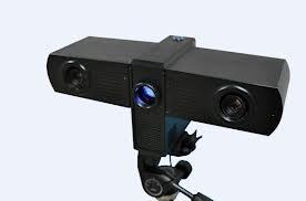 สแกน3มิติ เครื่องสแกน3d เครื่องสแกนเนอร์ 3 มิติ เครื่องสแกน Shining 3D สแกนเนอร์รุ่น OpticScan 3D