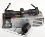 ขายกล้องติดปืนutg leaper กล้องติดปืนutg 3-9x32 มีไฟ+ปรับหลา