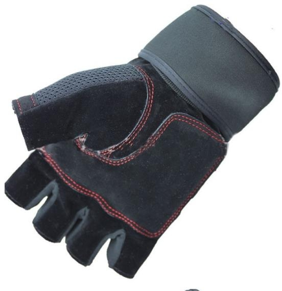 ST-99 ถุงมือฟิตเนส fitness ถุงมือกีฬา ถุงมือยกเวท ถุงมือจักรยาน Lifting Glove fitness(มีสินค้าพร้อมส