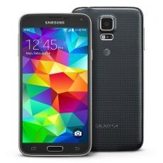 Samsung Galaxy S5 SM-G900F Quad-Core 5.1'' 16MP 4G LTE 32GB Black or Blue Phone