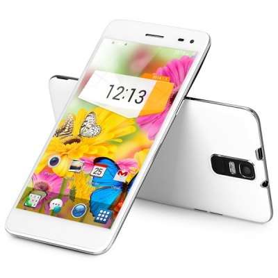MPIE 909T Android 4.4 3G Smartphone with 5.5 inch HD Screen MTK6582 Quad Core 1.3GHz 8GB ROM GPS OTG