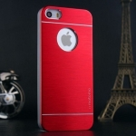 เคสไอโฟน5 5s motmo สีแดง