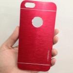 เคสไอโฟน 6 (4.7) motomo สีแดง