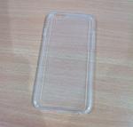 เคสไอโฟน 6 (4.7) เคสยางสีใส