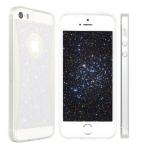 เคสไอโฟน 6 (4.7) เคสยางกากเพรช สีขาว