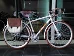 จักรยานเสือหมอบ WCI รุ่น Freedom