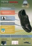 รองเท้า simon TS73