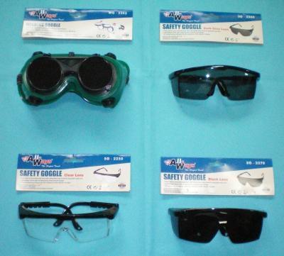 แว่นตา (เซฟตี้)