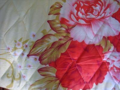 ผ้าห่มนวม แพคอย่างดี