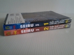 SEIRUเซรุ 2 เล่มจบ / บงกช