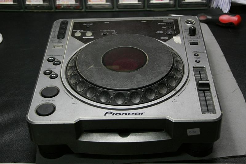 CDJ-800MK1