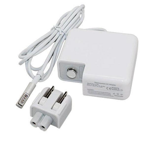 Adapter Notebook Apple 14.5V/3.1A (หัวแม่เหล็ก) ของแท้