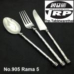 Spoon,Dinner Fork,ช้อนคาว,ส้อมคาว,Made in thailand,สแตนเลส,Stainless Steel 304 Trp.Tablewarethai / ท