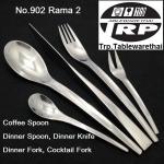 Coffee / Tea Spoon,Dinner Spoon,Dinner Knife,Dinner Fork,Cocktail Fork,ช้อนกาแฟ,ช้อนคาว,มีดคาว,ส้อมค