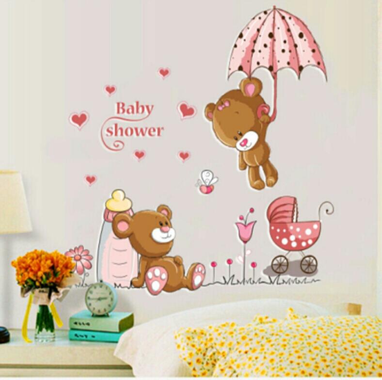 Love Baby Shower 50x70 cm.