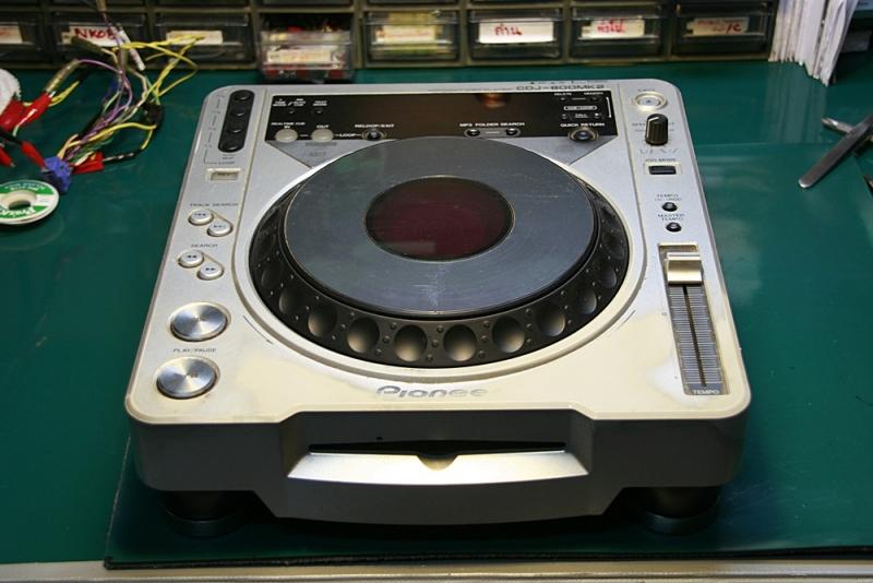 CDJ-800MK2