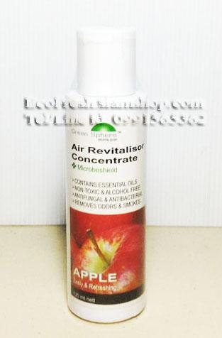 GreenSphere - Red Apple น้ำมันหอมระเหย 120 ml