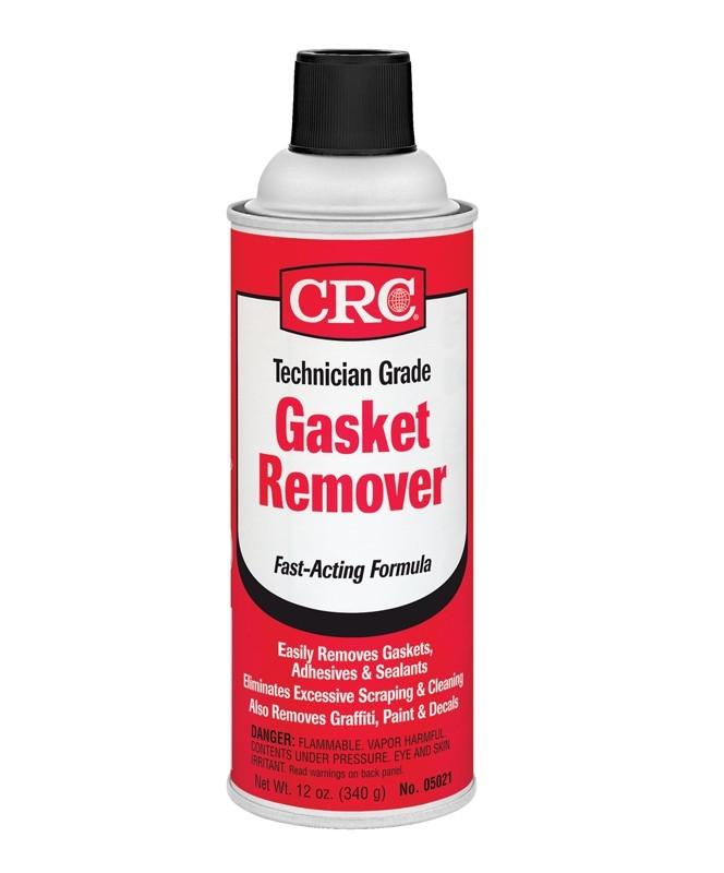 สินค้า CRC gasket remover สเปรย์น้ำยาลอกปะเก็นสีและคราบเขม่า  กาว ยูรีเทน คราบไหม้ จารบี น้ำมัน ไม่ท