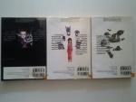 อสูรปราบอสูร คานาเมะ 3 เล่มจบ / Yoshihiko lnui