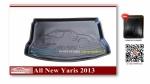 ถาดท้ายรถยนต์ Toyota Altis 2014 All New