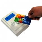 Proximity Card Memory 125 khz  พร้อมพิมพ์ สไตล์ลูกค้า