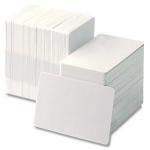 สยาม การ์ด บัตรพลาสติกเปล่าสีขาว พิมพ์เพิ่มเองได้