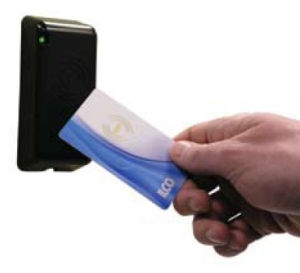 Mifare Card 1 K. คลื่น 13.56 MHz  พร้อมพิมพ์ ตามแบบลูกค้า