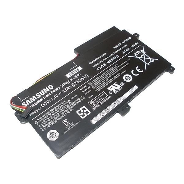 แบตเตอรี่ Notebook สำหรับ Samsung รหัส NLSS-NP370 ความจุ 43Wh (ของแท้)
