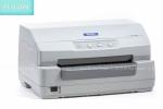 Epson PLQ-20M 'เครื่องพิมพ์ 7 copy' พิมพ์เช็คธนาคาร สมุดบัญชีเงินฝากคุณภาพสูง