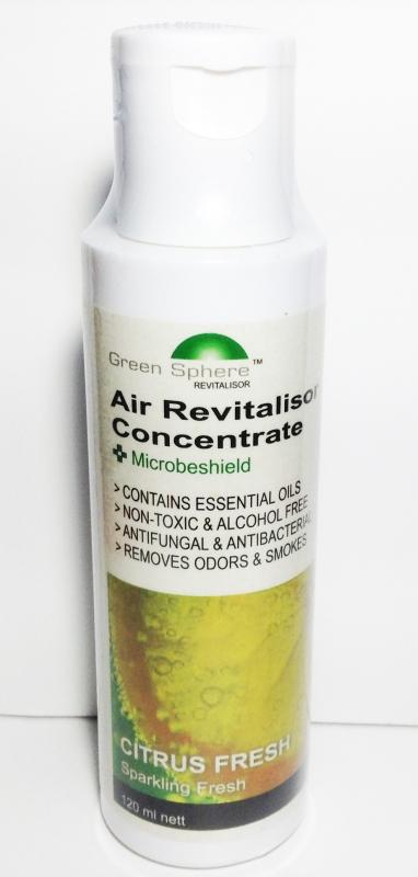 GreenSphere - Citrus น้ำมันหอมระเหย 120 ml