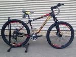 จักรยานเสือภูเขา Coyote รุ่น ZEPPLIN ล้อ 27.5