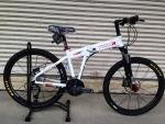 จักรยานเสือภูเขาพับได้ Trinx รุ่น KA2627