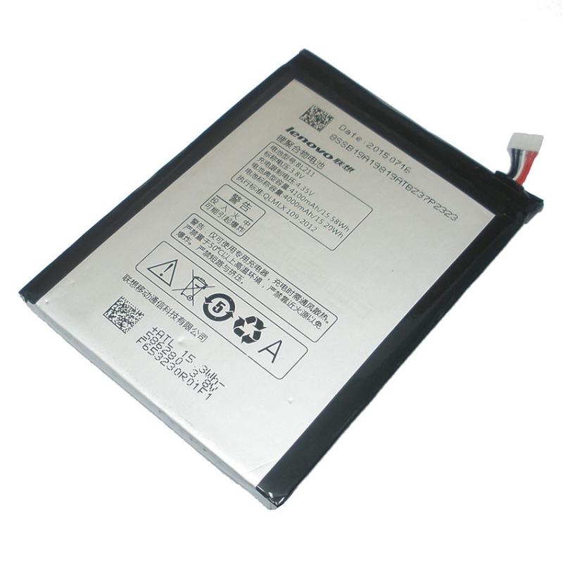 แบตเตอรี่มือถือยี่ห้อ Lenovo P780 ความจุ 4100mAh (LV-02)