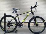 จักรยานเสือภูเขา Trinx รุ่น K036(M036)